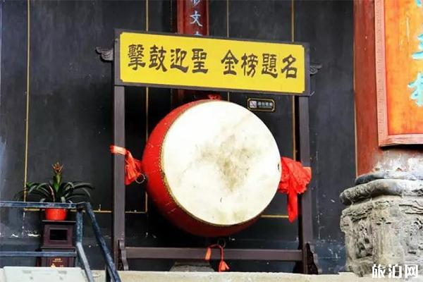 四川高考必定要去的祈福寺廟