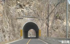 北京滦赤路自驾游攻略和路线