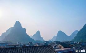 黄姚古镇旅游攻略2020