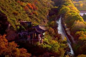 2020定西岳麓山森林公园旅游攻略 岳麓山森林公园门票交通天气