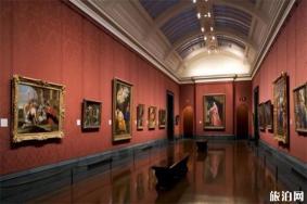英国国家美术馆在哪里 镇馆之宝-7月8日对外开放
