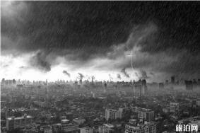 2020年七月武汉暴雨持续多久