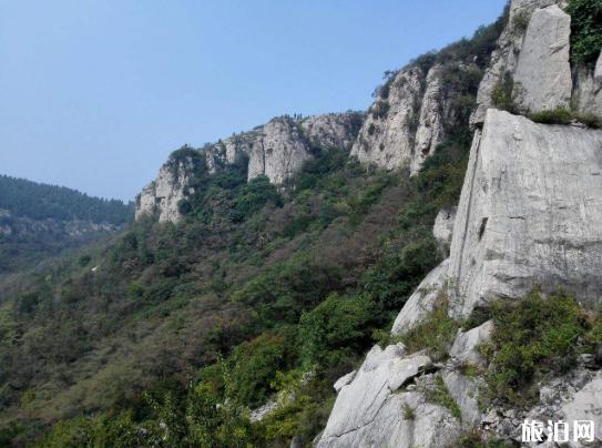 2020熊耳山國家地質公園門票景點介紹及游玩攻略