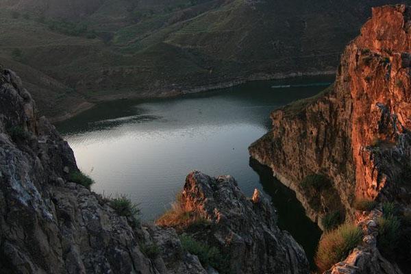2020內蒙古老牛灣旅游區景點介紹 老牛灣旅游區門票旅游攻略