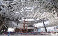 河南省科技館新館介紹 地址預計什么時候開放