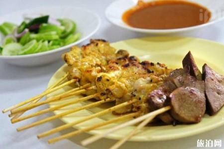曼谷唐人街有什么好吃的-美食店推荐