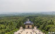 南京鐘山風景區怎么玩 南京鐘山風景區門票價格