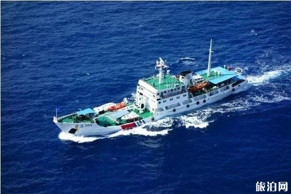 中國航海日是幾月幾號 2020中國航海日艦船開放日活動預約方式