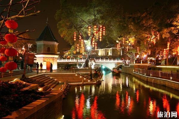 荔灣一日游的景點推薦 荔灣有什么好吃的餐廳