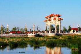 2020黑龙江泰湖国家湿地公园门票 泰湖国家湿地公园开放时间旅游攻略