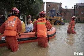 2020年七月江西暴雨的最新情况 江西暴雨受灾情况