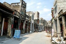 2020儋州中和古镇游玩攻略 中和古镇地址交通景点介绍