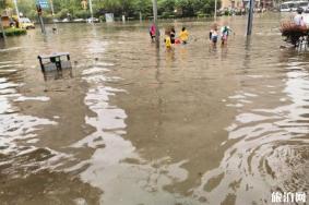 2020年七月西安暴雨预警 陕西暴雨最新消息