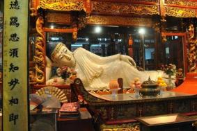 上海玉佛寺門票多少錢一張 老年人優惠政策