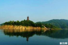2020瀛湖旅游攻略 瀛湖門票交通天氣景點介紹