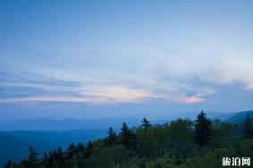 2020鳳凰山森林公園旅游攻略 鳳凰山森林公園門票交通天氣景點介紹