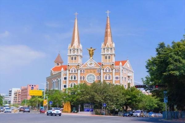 2020深圳寶安耶穌君王堂開放時間預約指南及注意事項