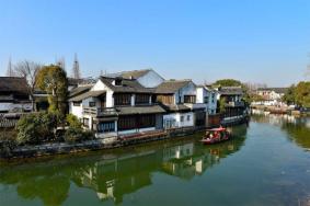 2020上海金澤古鎮預約指南