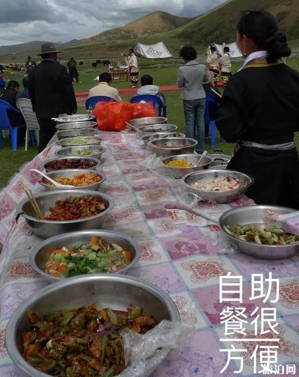 西藏旅游有什么好吃的美食