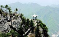 陜西天竺山國家森林公園怎么樣 陜西天竺山國家森林公園游玩攻略