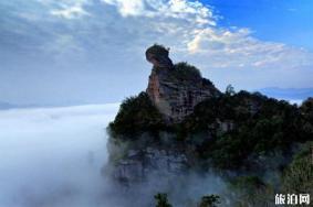2020貓兒山國家森林公園旅游攻略 貓兒山國家森林公園門票交通天氣景點介紹