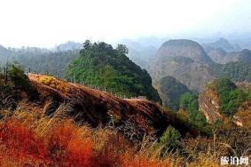 2020状元岩景区旅游攻略 状元岩景区门票交通天气景点介绍
