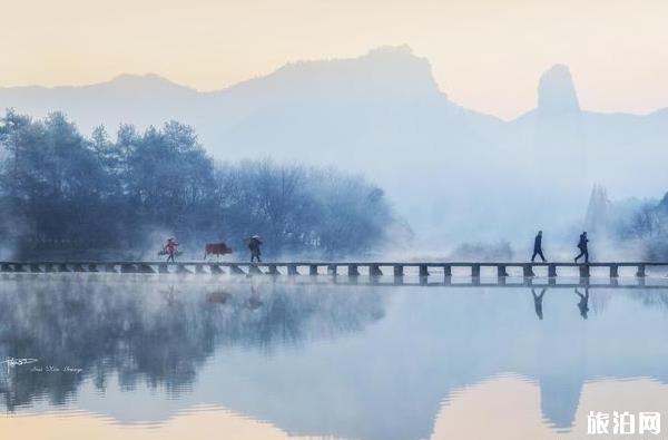 2020从上海到浙江自驾游路线推荐