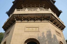 2020南京靈谷塔地址門票及游玩攻略
