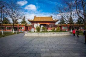 2020南京明故宮遺址公園門票開放時間及景區攻略