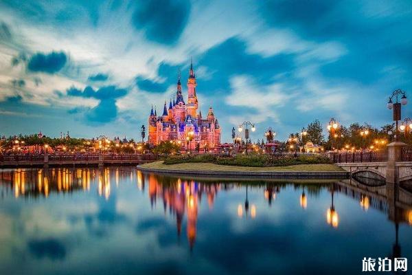 迪士尼還有快速通道票嗎 上海迪士尼快預約等候卡使用指南
