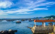 馬尾島地址交通日落最佳觀賞點及游玩攻略