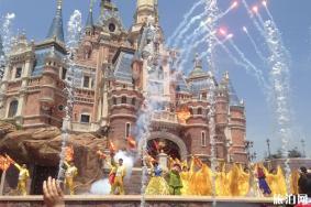 上海迪士尼預約等候卡怎么領和怎么使用