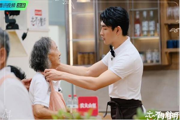 忘不了餐厅第二季上海录制地点 忘不了餐厅第二季顾客预约入口