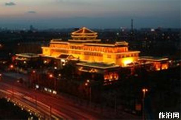 中国美术馆游玩指南及注意事项