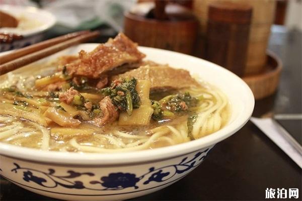 杭州美食排行榜 杭州美食有哪些