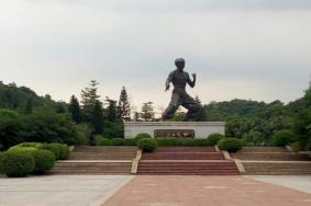2020李小龍樂園門票地址開放時間及景點介紹