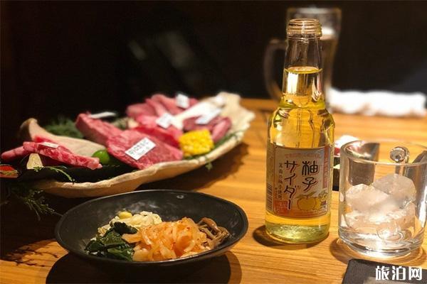 日本關西美食攻略 地點以及營業時間
