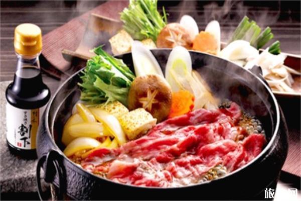 日本关西美食攻略 地点以及营业时间