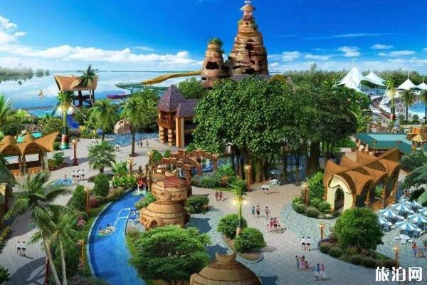 蘇州灣夢幻水世界門票價格及旅游攻略-有什么項目