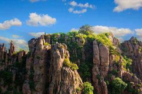 2020赤峰大黑山门票景点介绍 大黑山交通天气旅游攻略