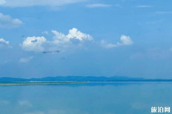 南京天空之鏡在哪里 南京天空之鏡石臼湖游玩攻略