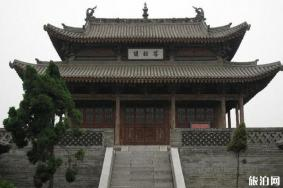 2020韩城市博物馆旅游攻略 韩城市博物馆门票交通天气景点介绍