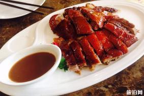 桂林必吃的餐馆推荐 餐馆地点