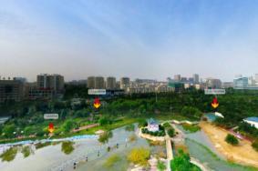 2020内蒙古东胜铁西公园门票旅游攻略 东胜铁西公园喷泉什么时候开