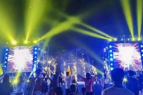 天津欢乐谷电音节2020时间及活动介绍 8月天津优惠乐园名单