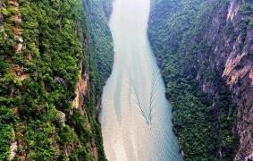 贞丰北盘江大峡谷在哪里 地址信息