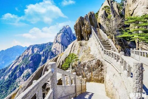 安徽自驾游经典路线推荐