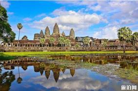 柬埔寨入境300美金下调至2000美金 为什么去