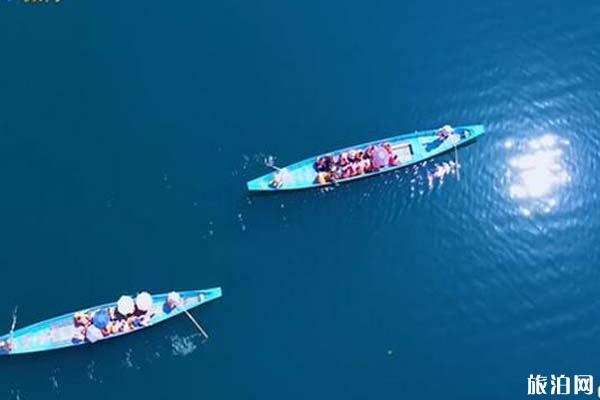 云南抚仙湖琉璃万顷风景区介绍和旅游攻略_游云南网