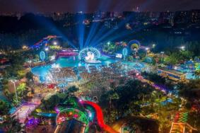 2020廣州長隆水上樂園門票開放時間及游玩項目